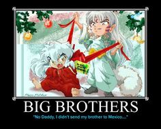 Big brothers by auguste-lawliet.deviantart.com on @deviantART