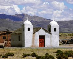 Adobe House, Places Of Interest, Study Abroad, South America, Spanish, Around The Worlds, Iglesias, Adventure, Country