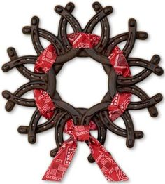 Christmas Wreath, Shanna I thought of you when I seen this