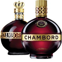 "Try ""The Pinky"" (#Champagne, #Vodka & Chambord) for your #NYEparty, kick off 2014 the right way #CookWithSam"