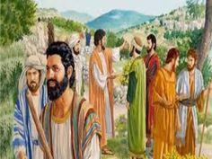 JEZUS en MARIA Groep.: INDRUKWEKKEND