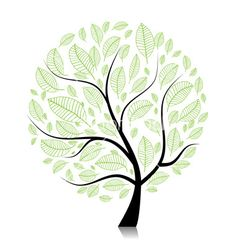 Tree vector 435694 - by Kudryashka on VectorStock®