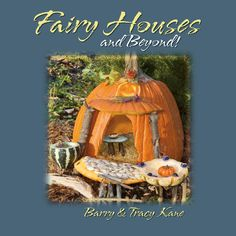 Image detail for -Fairy Houses & Beyond | The Ark