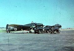 Heinkel He 111G-3