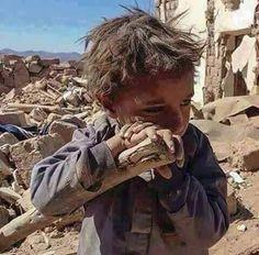 Perché la memoria del male non riesce a cambiare l'umanità? A che serve la memoria? Primo Levi. Se questo è un uomo. Aleppo, Siria.
