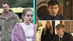 We reveal all new Hollyoaks pictures.