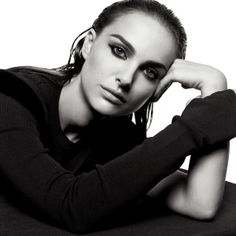 Natalie Portman photo shoot for august 2009 issue of Interview Magazine