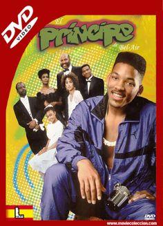 El Príncipe del Rap en Bel-Air 1990 DVDrip Latino ~ Movie Coleccion