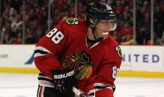 Patrick Kane, I have GOT to get his jersey too!