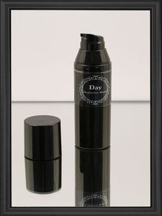 NYHED - EPICl Day Black Original Day 50 ml. Airless - 399 kr.