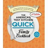 America's Test Kitchen - My new go-to source for all recipes!