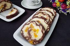 Sweets Recipes, Easy Desserts, Cake Recipes, Snack Recipes, Snacks, Romanian Desserts, Pie Dessert, How Sweet Eats, Desert Recipes