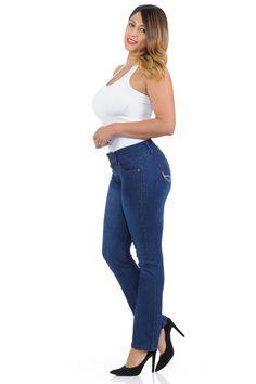 Sweet Look Premium Edition Womens Jeans /· Skinny /· Style N2274-R