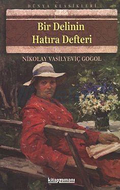 bir-delinin-hatira-defteri-nikolay-vasilyevic-gogol