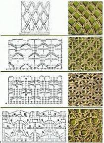 592 best crochet patterns by diagram symbols images on rh pinterest com crochet shawl patterns with diagrams crochet bag pattern with diagram