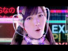 "ViDEO★ ""Hikaru Monotachi"" by Mayu Watanabe PV (music video) ~ original song by Mayu, music video released in 2012."