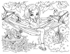 409 Best Anti Stress Colouring Pages Images On Pinterest Coloring