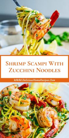 New Diet Dinner Recipes Clean Eating Zucchini Noodles Ideas Pasta Dinner Recipes, Seafood Recipes, Healthy Dinner Recipes, Diet Recipes, Cooking Recipes, Healthy Dinners, Paleo Dinner, Party Recipes, Diet Tips