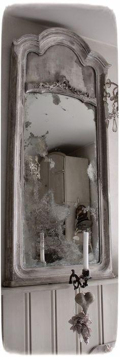 Mirror magic ❥Repinned by www.huttonandhutton.co.uk