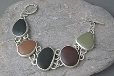 beach stone jewelry - - Yahoo Image Search Results