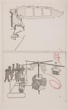 Artworks of Marcel Duchamp (French, 1887 - 1968)