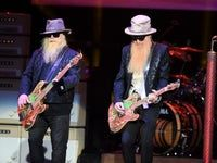 ZZ Top Set To Perform At New Lenox Triple Play - New Lenox, IL - The rest of the line-up has not been announced, but ZZ Top posted the event on its website. Dennis Deyoung, Kenny Loggins, New Lenox, Zz Top, Billy Idol, Joan Jett, Lineup, Lincoln, Manhattan