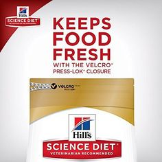 Hill's Science Diet Urinary Cat Food