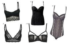 8b2650451 Moda outwear  inspire-se nas famosas e aprenda como usar a lingerie para compor  seu look