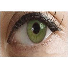 GREEN Contact lenses Aqua 1 Tone - 1 Year (Pair)    #bestcontactlenses #awesomecontactlenses #GREENContactlenses
