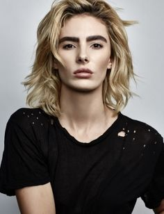 Paige jeaneau bondage model