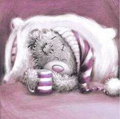 tatty teddy rosa