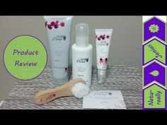 Review: 100% Pure Purity Acne Skin Care Set -  CLICK HERE for the Acne No More program #acne #acnecure #acnetips #acnecare 100% Pure's Purity Skin Care Gift Set Includes: · Purity Cleanser 0.6 oz / 20 ml · Purity Tonique 2 fl oz / 59 ml · Purity Spot Treatment 0.6 fl oz / 20 ml · Facial Cleansing Brush – Anti-bacterial Wood Pulp... - #Acne