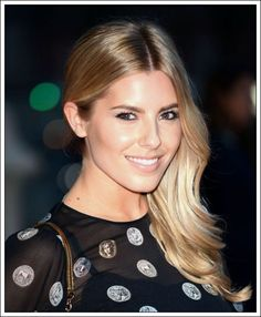 pictures of shoulder length hairstyles for thin hair
