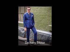George & King reviewed by Top 6 Australian Mens Fashion Influencers