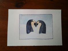 Pinguïns februari 2013