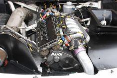 Audi 90 Quattro IMSA GTO 5 cylinder 2.2 litre 709 bhp engine Road Race Car, Race Cars, Audi Sport, Sport Cars, Audi Motorsport, Sports Car Wallpaper, Audi Cars, Car Engine, Rally Car