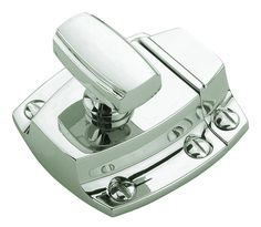 Highland Ridge 1-7/8in 48mm LGTH Latch in Polished Nickel BP55315PN