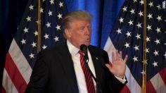 Donald Trump's 'extreme vetting' of immigrants explained - CNNPolitics.com