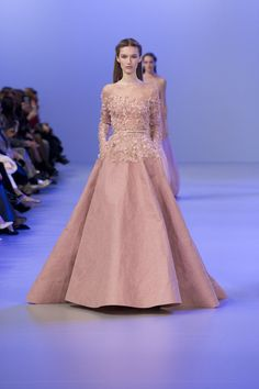 Love love love - ELIE SAAB Haute Couture Spring-Summer 2014