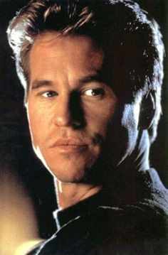 Val Kilmer, back when he was SO fab!
