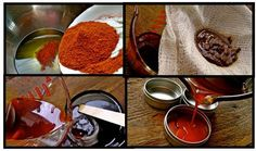 Cayenne Salve: Topical Herbal Pain Relief