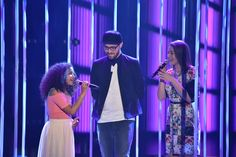 The Voice Kids - Video - Team Mark: Four Five Seconds - Sat.1