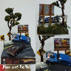Hotwheels. Mad Fast creative by, JIMMY (Jim art holic) email jimmy_vm7@yahoo.com
