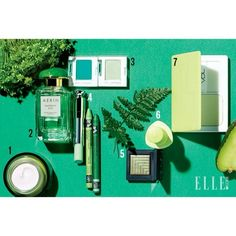 #ELLEtalk #팬톤 선정 #올해의색 #그리너리 이를 주제로 한 #메이크업 & #네일 스타일링 그리고 초록초록 #뷰티템 을 한자리에 모았습니다. 자세한 이야기는 elle.co.kr에서! via ELLE KOREA MAGAZINE OFFICIAL INSTAGRAM - Fashion Campaigns Haute Couture Advertising Editorial Photography Magazine Cover Designs Supermodels Runway Models