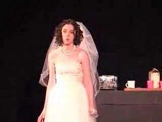 """""""(Not) Getting Married Today"""" from Sondheim's """"Company"""". Easily the BEST live performance I've seen. The audio gets a little of the visual, but it is still incredible."""