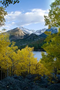 Rocky Mountain National Park, #Colorado