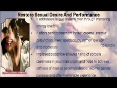 This video describes about restore sexual desire and performance with sex stimulant pills for men. You can find more detail about Bluze Capsules at http://www.ayushremedies.com