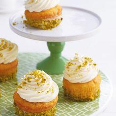 ESSEN & TRINKEN - Rübli-Cupcakes Rezept
