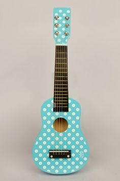 Not really a home decor item but as I can't play a guitar it will be in my case!.  www.bodegasmezquita.com