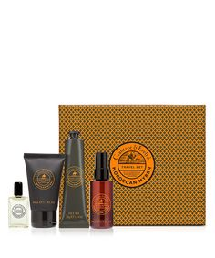 Crabtree & Evelyn Travel Set for Men, Moroccan Myrrh Travel Set, Travel Gifts, Attila Band, Uk Sites, Online Shopping Stores, Body Wash, Shaving, Moroccan, Creme